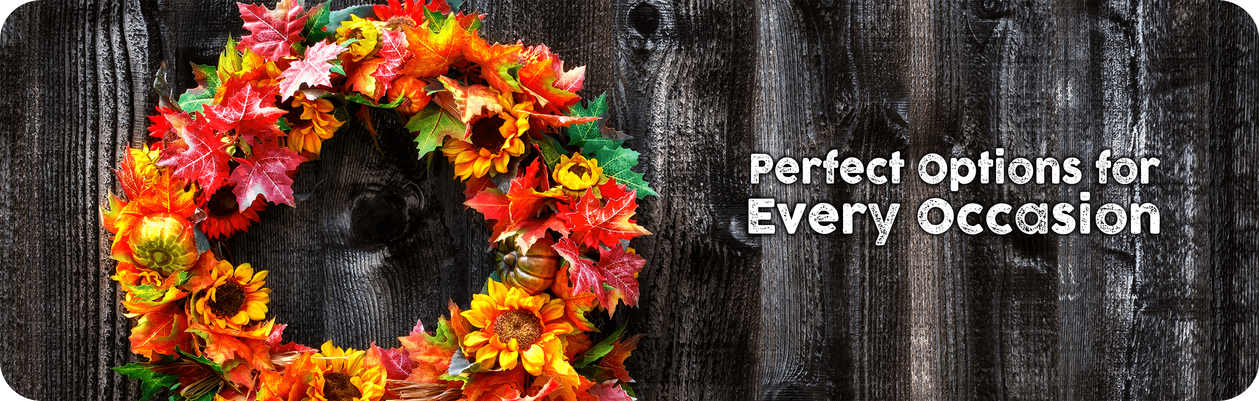 Fall wreath banner-01b