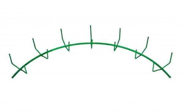 16″ Green Clamp Arch