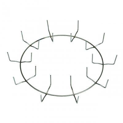 "6""-12"" Clamp Wreath Rings"