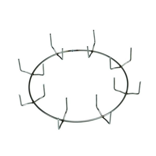 8″ Clamp Ring – Small Clip