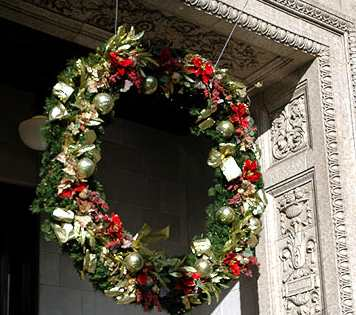 Holiday Decorative Industry