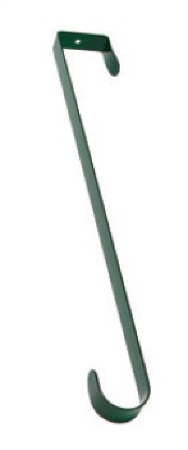 15″ Door Hanger - Green