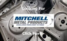 Looking for Mitchell Metal Products? Click here